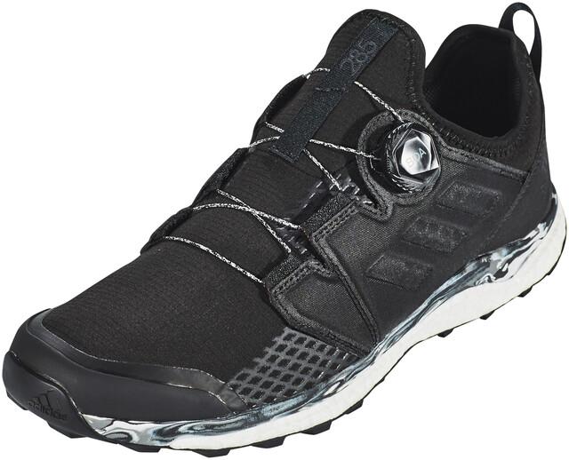 adidas TERREX Agravic Boa Shoes Herren core blackcore blackgrey one